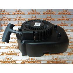 Стартер в сборе для культиваторов Carver T-400, T-550R / 193490094-0001