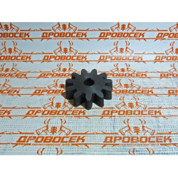 Шестерня привода барабана бетономешалки d-15 Z-11 (010323 C)