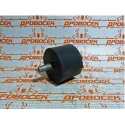 Резиновая подушка для виброплит PC60-PC100 (56х40х10) / 22.02.040.052
