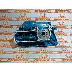 Корпус коленчатого вала для бензопилы Makita DCS5030 (б\у) / 181111642