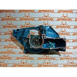 Картер двигателя для бензопилы Makita DCS5030 (б\у) / 181111655