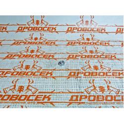 Гайка М5 для мотокосы Stihl FS 350 / 9214-320-0700