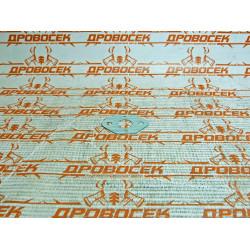 Прокладка карбюратора для мотокос Stihl FS 38, FS 55 / 4140-129-0900