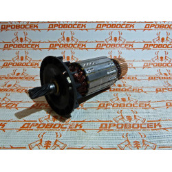 Ротор для дисковой пилы Интерскол ДП-2000 / 14.05.02.01.00