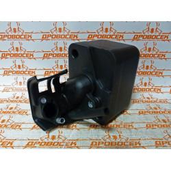 Фильтр воздушный в сборе для двигателей 168F, 170F / 03.02.072.000