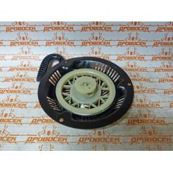 Стартер в сборе (Y2A20000000) для газонокосилок Carver LMG-2051\2646\2651 / 01.025.00059