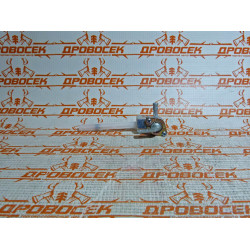 Краник бака бензогенератора (М14) / 010322