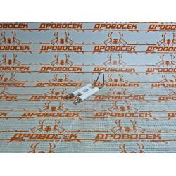 Электрод двойной для дизельных пушек / 100225