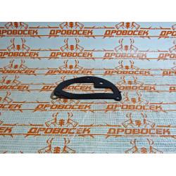 Прокладка компрессора (резина) для дизельных пушек / 01.012.00053