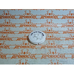 Тросиковый шкив для опрыскивателей Stihl SR 420, 430, 450 / 4119-195-0400
