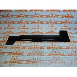 Нож для газонокосилки электрической Denzel GM-1800, 38 см / 96335