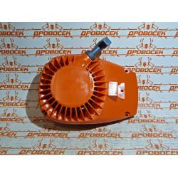 Стартер в сборе для мотобуров Oleo-Mac MTL50, MTL51 / 3752-00047