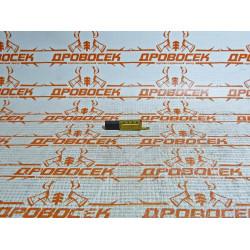 Щетка для электрокос Oleo-Мac TR61E, TR92E (1 шт.) / 6002-0016