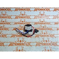 Блок электронный для штробореза ЗШ-П30-1400 ПСТ / V000-004-381