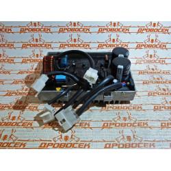Инвертор 1.0KW 230V 50Hz для генератора ЗИГ-1200 / V000-000-406