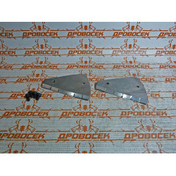 Сменный нож к шнеку для бурения льда IDB-200 (2 шт) / 01.003.00041