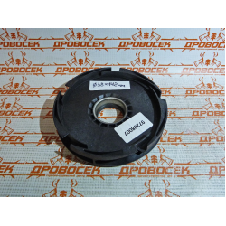 Диск диффузора для насосных станций (d-внутр.=38мм., d-внеш.=142 мм.) / 97208007