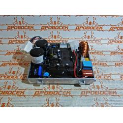 Блок АВР для инвентарного генератора Denzel GT-950i, X-Pro, Kronwerk LK-900i / 94640, 94627 / 0.7 кВт / 94640145