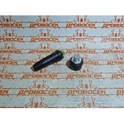 Кабеледержатели для инверторных сварочных аппаратов 10-25 мм BRAIT / 18.02.014.000