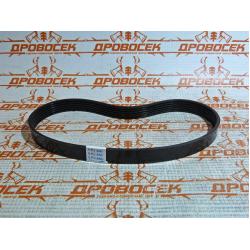 Ремень ручейковый  для бетономешалки 6PJ450