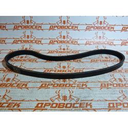 Ремень ручейковый  для бетономешалки 5PJ611