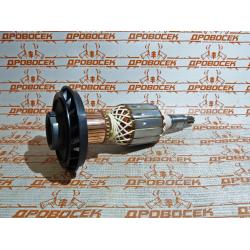 Ротор для отбойного молотка Bosch GSH11E / 1.614.011.072 (Оригинал)
