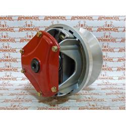"Вариатор Forza ""Сафари-100"" на 4х такт. двигатель с валом на 25 мм (прямой вал)"