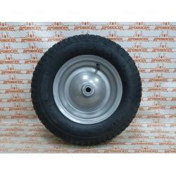СИБИН СК-2 колесо пневматическое для тачки 39904 / 39910-2