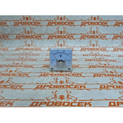 Вольтметр для генераторов / 94681134