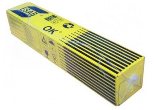 Электроды ок 46 3мм вес пачки